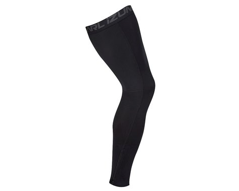 Pearl Izumi Elite Thermal Leg Warmers (Black) (2XL)