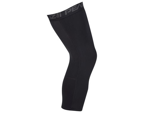 Pearl Izumi Elite Thermal Cycling Knee Warmers (Black) (L)