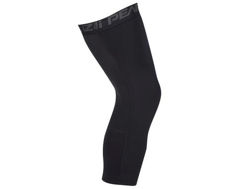 Pearl Izumi Elite Thermal Cycling Knee Warmers (Black) (2XL)
