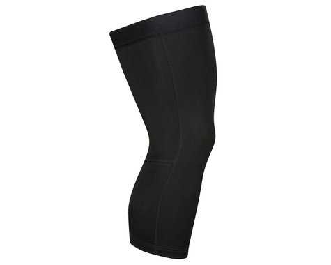 Pearl Izumi Elite Thermal Knee Warmer (Black) (L)