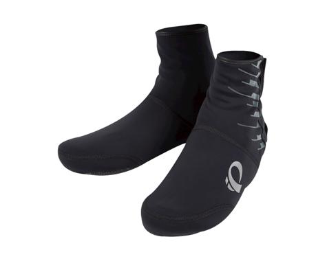 Pearl Izumi Ellite Softshell Shoe Cover (Black) (XL)