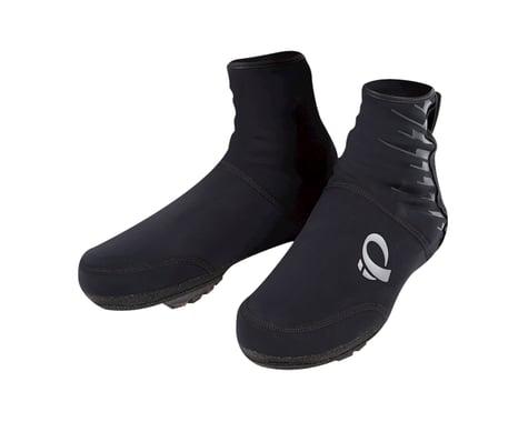 Pearl Izumi Elite Softshell Mountain Shoe Cover (Black) (M)