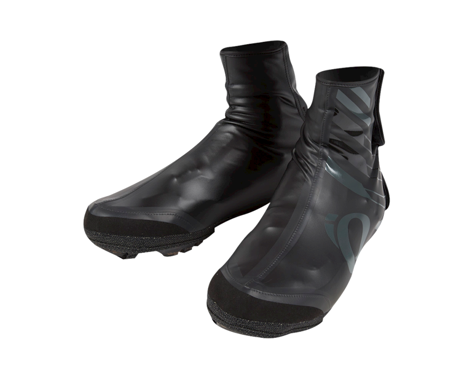 Pearl Izumi PRO Barrier WxB Mountian Shoe Cover (Black) (XL)