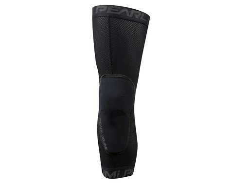 Pearl Izumi Summit Knee Guard (Black) (L)