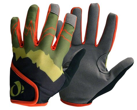 Pearl Izumi Junior Mountain Glove (Ridgeline Black)