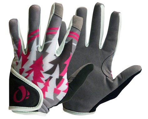 Pearl Izumi Junior Mountain Glove (Treeline Steel Grey)