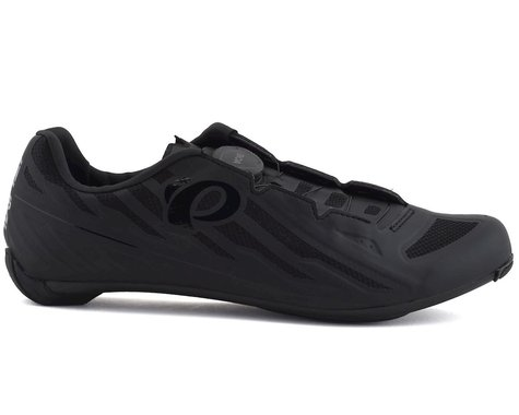 Pearl Izumi Race Road V5 Shoes (Matte Black) (39)