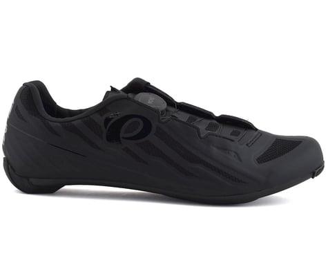 Pearl Izumi Race Road V5 Shoes (Matte Black) (40.5)