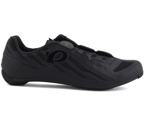 Pearl Izumi Race Road V5 Shoes (Matte Black) (44)