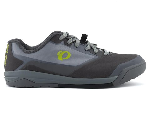 Pearl Izumi X-Alp Launch Shoes (Smoked Pearl/Monument) (46)