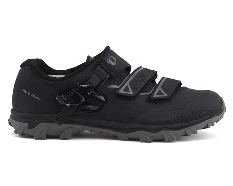 Pearl Izumi X-Alp Summit Shoes (Black/Grey) (48)