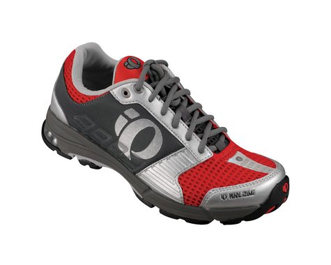 Pearl Izumi Fuel Multi Shoes (Red) (49)