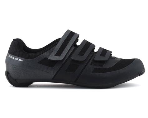Pearl Izumi Quest Road Shoe (Black) (43)