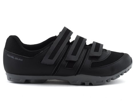 Pearl Izumi All Road v5 Cycling Shoe (Black/Black) (40)