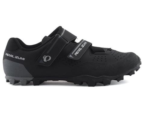 Pearl Izumi X-Alp Divide Mountain Shoe (Black/Black) (45)