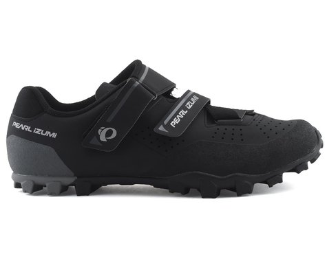 Pearl Izumi X-Alp Divide Mountain Shoe (Black/Black) (46)