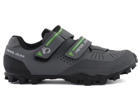 Pearl Izumi X-ALP Divide Mountain Shoe (Smoked Pearl/Black) (46)