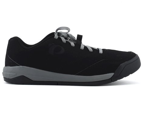 Pearl Izumi X-Alp Flow Shoes (Black/Black) (41)