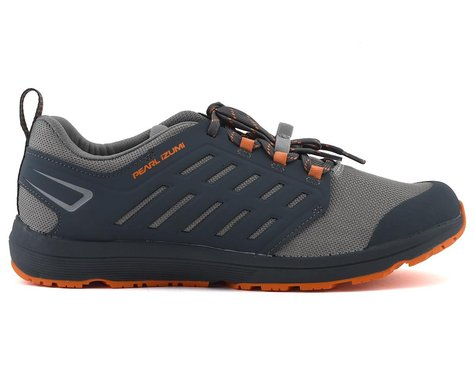 Pearl Izumi X-Alp Canyon Mountain Shoe (Turbulence/Wet Weather) (41)