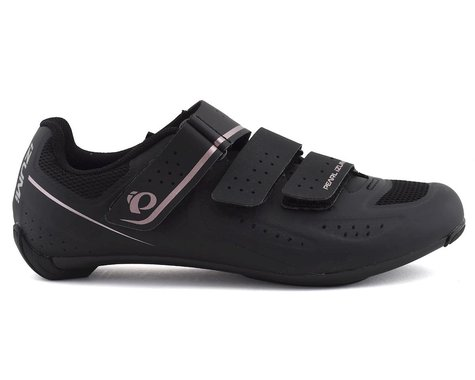 Pearl Izumi Women's Select Road v5 Shoes (Black/Black) (42)