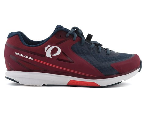 Pearl Izumi Women's X-Road Fuel v5 Shoes (Port Midnight Navy)