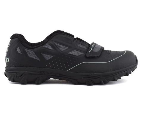 Pearl Izumi Women's X-Alp Elevate Shoes (Black) (39)