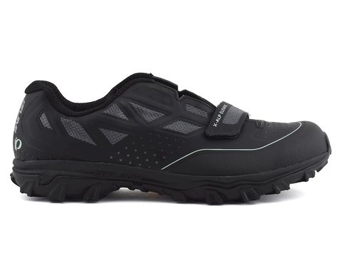 Pearl Izumi Women's X-Alp Elevate Shoes (Black) (41.5)