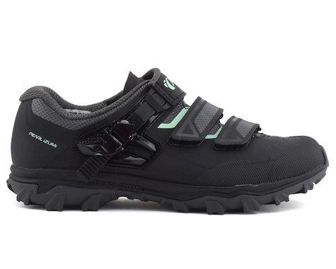 Pearl Izumi Women's X-Alp Summit Shoes (Black) (39)