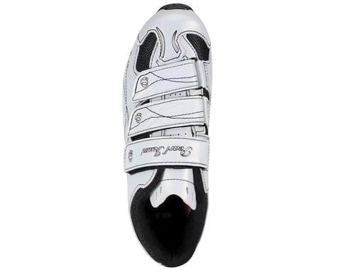 Pearl Izumi Women's All-Road MTB Shoes (White) (41)