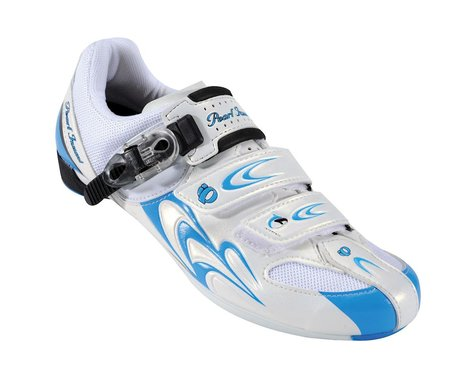 Pearl Izumi Women's Race RD II Road Shoes (White) (43)