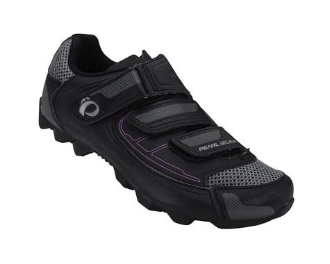 Pearl Izumi Women's All-Road III MTB Shoes (Black) (37)