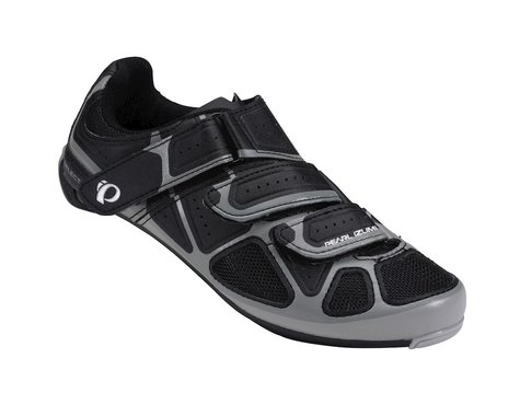 Pearl Izumi Women's Select RD IV Road Shoes (Black) (40)