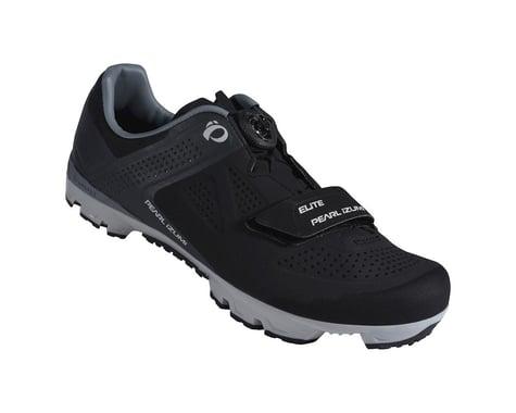Pearl Izumi Women's X-PROJECT Elite MTB Shoes (Black) (43)