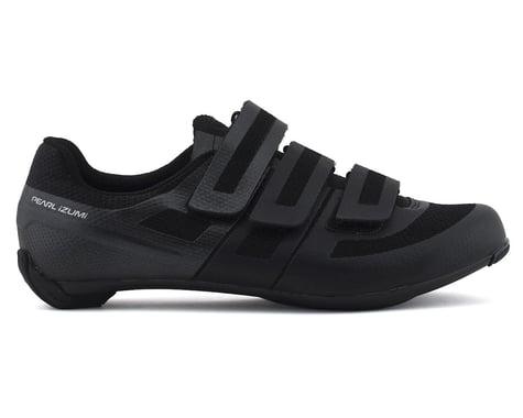 Pearl Izumi Women's Quest Road Shoe (Black) (36)