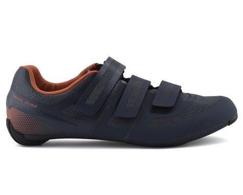 Pearl Izumi Women's Quest Road Shoes (Dark Ink/Copper) (42)