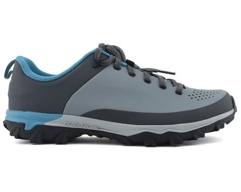 Pearl Izumi Women's X-Alp Peak Shoes (Shadow Grey/Monument) (41)
