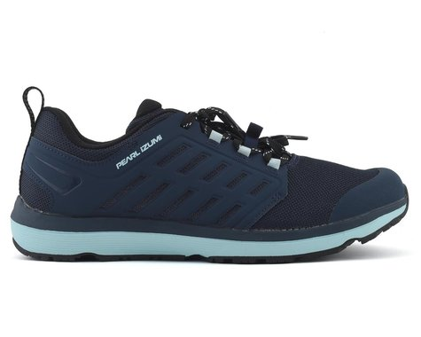 Pearl Izumi Women's X-ALP Canyon Mountain Shoes (Navy/Air) (42)