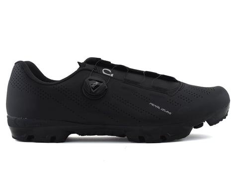Pearl Izumi X-Alp Gravel Shoe (Black/Black) (41)
