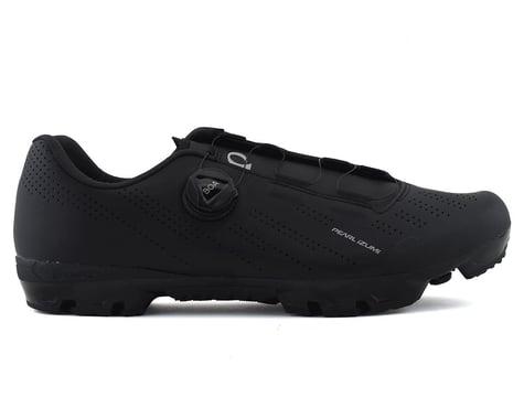 Pearl Izumi X-Alp Gravel Shoe (Black/Black) (42)