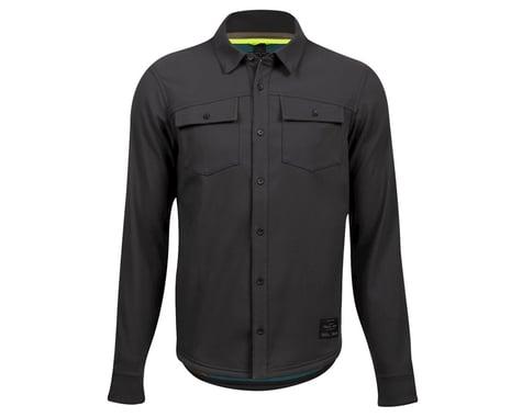Pearl Izumi Rove Thermal Shirt (Phantom) (S)