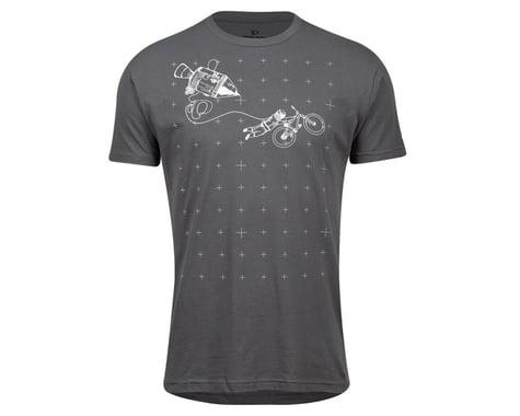 Pearl Izumi Graphic T-Shirt (Heavy Metal Space Grab) (2XL)