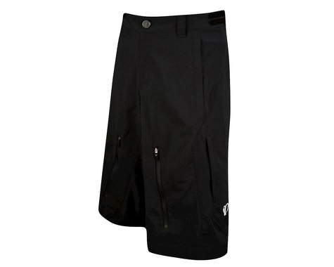 Pearl Izumi Launch Shorts (Black) (Xxlarge)
