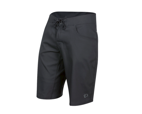 Pearl Izumi Men's Journey Mountain Shorts (Black)