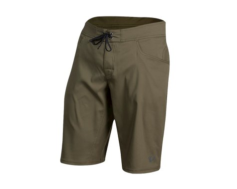 Pearl Izumi Men's Journey Mountain Shorts (Forest)