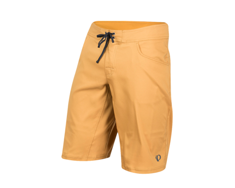 Pearl Izumi Men's Journey Mountain Shorts (Berm Brown) (32)