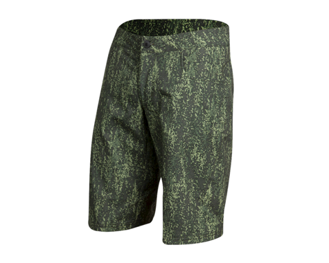 Pearl Izumi Canyon Short (Forest/Willow Camo)