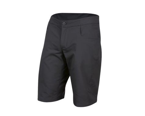 Pearl Izumi Canyon Shell Shorts (Black) (36)