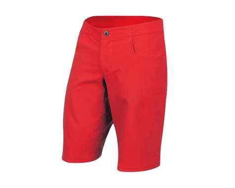 Pearl Izumi Canyon Shell Short (Torch Red)