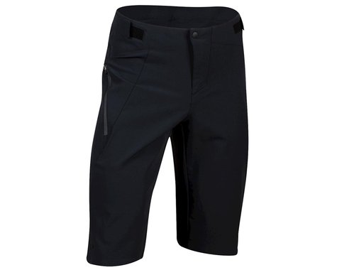 Pearl Izumi Men's Launch Shell Shorts (Black) (32)
