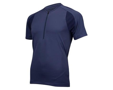 Pearl Izumi Divide Short Sleeve Jersey (Grey)